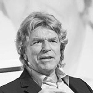 Speaker - Dieter Lange